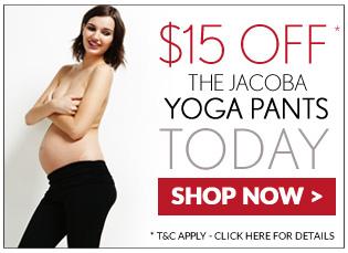 yoga pants offer