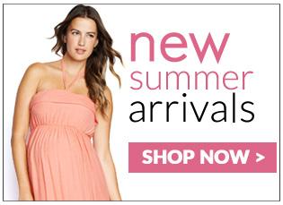 new summer maternity arrivals