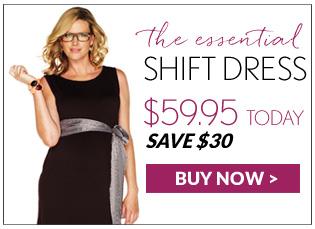 maternity dress offer