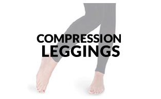 pregnancy compression leggings