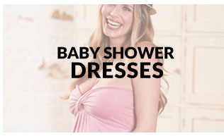 baby shower dresses