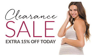 maternity clearance sale
