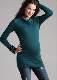 Queen Bee Cozy Gathering Top by PureT