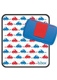 b.box® - Nappy Wallet in Beep Beep