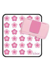 b.box® - Nappy Wallet in Flower Power