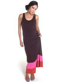 Trimester™ - Rhapsody Maxi Dress - ON SALE