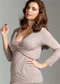 Milky Way - Natalie Nursing Top - ON SALE
