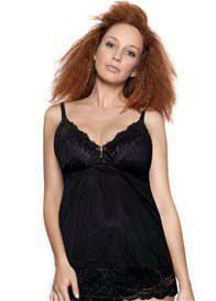 HOTmilk - She Languished in Luxury Cami - ON SALE