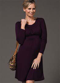 Everly Grey - Chloe Maternity Dress - ON SALE