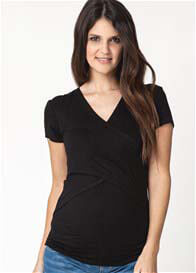 Ripe Maternity - Embrace Short Sleeve Top