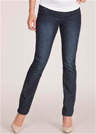 Queen Bee Emilia Slim Fit Skinny Maternity Jeans by Seraphine