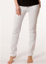 Crave - White Skinny Jeans - ON SALE