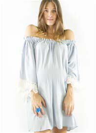 Fillyboo - Blue Dreamcatcher Dress - ON SALE