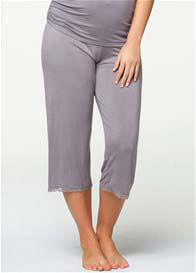 Queen Bee Apple Crumble Maternity Lounge Pant by Cake Lingerie