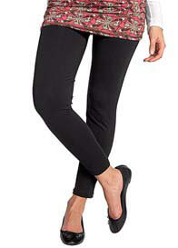 Queen Bee Maternity Leggings (available in Black, White or Grey) by Esprit