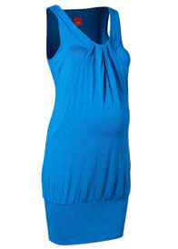 Esprit - Royal Blue Sleeveless Tunique - ON SALE