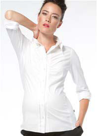 Queen Bee Odessa Maternity Blouse by Noppies