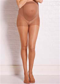 Noppies - Nude Sheer Tights