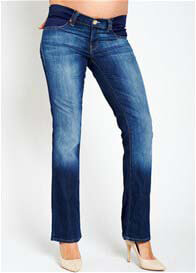 Mavi - Heidi Shaded California Straight Leg Jeans - ON SALE