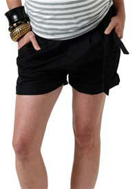 Noppies - Zihna Black Shorts - ON SALE