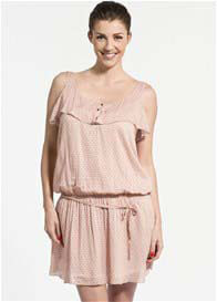 Pomkin - Joanna Pois Rose Nursing Dress -  ON SALE