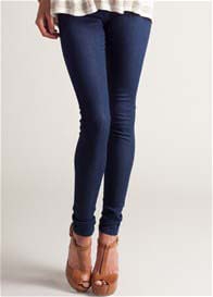 LA Made - Blue Denim Legging