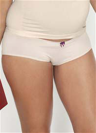 Queen Bee Toffee Maternity Underwear Briefs by Cake Lingerie