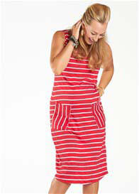 Fillyboo - Red Stripe Baby Lets Dance Dress