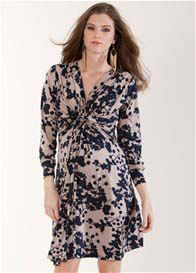 Seraphine - Blossom Print Dress