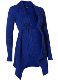 Noppies - Juran Blue Knit Cardigan - ON SALE