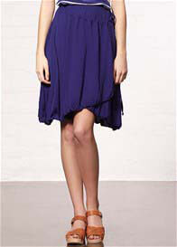 Queen Bee St Lucia Skirt in Sapphire by Mesop