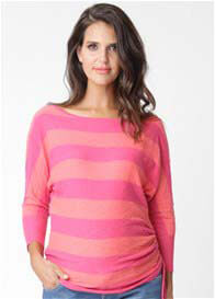 Ripe Maternity - Relaxed Slub Top