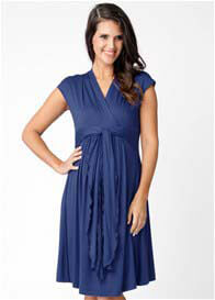 Ripe Maternity - Bluebell Dress