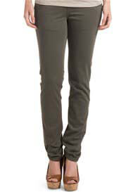 Queen Bee Camren Olive Green Maternity Jeans by Noppies