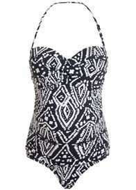 Noppies - Ikat One-Piece Swimsuit
