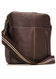 Queen Bee Jamie Diaper Bag in Espresso by Storksak