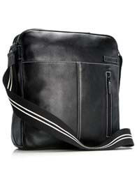 Queen Bee Jamie Diaper Bag in Black by Storksak