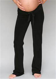 1 in the Oven - Waffle Velour Lounge Pants - ON SALE