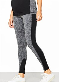 Esprit - Sports Leggings in Black Marle