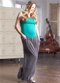 Floressa - Zara Pocket Maxi Skirt - ON SALE