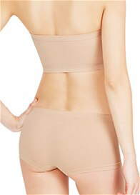 Queen Bee Strapless Maternity Bandeau Bra by Nearly Nude