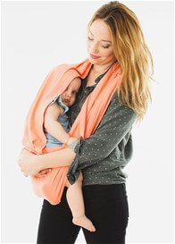 Queen Bee Willa Multi-Use Bamboo Nursing Cover Nest™ by Native Wilds