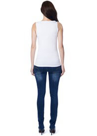 Queen Bee Holly Slim Fit Maternity Jeans by Noppies