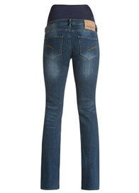 Queen Bee Ruby Bootcut Maternity Jeans by Noppies