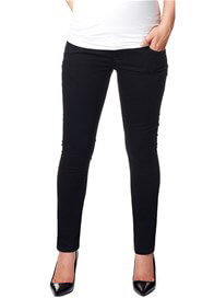 Queen Bee Leah Slim Fit Black Maternity Jeans by Noppies