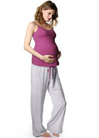 Queen Bee Wildflower Maternity Nursing Cami by HOTmilk