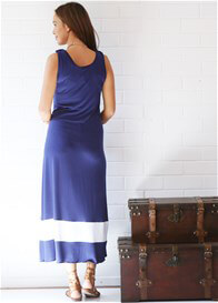 Trimester™ - Skylar Nursing Maxi Dress