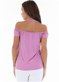 Floressa - Ezra Off the Shoulder Nursing Top