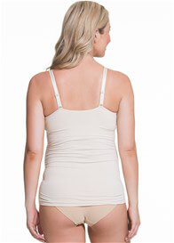 Queen Bee Honey Toffee Maternity/Nursing Cami by Cake Lingerie