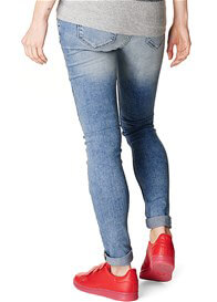 Supermom - Skinny Jeans in Light Wash - ON SALE